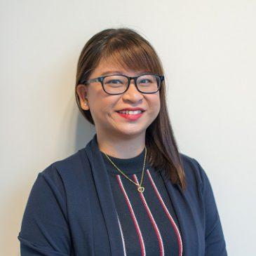 Audrey Choh