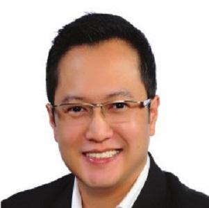 Nicholas Chua Hai Liang