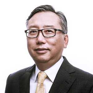Denis Cheong