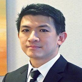 Terence Goh Lin Hon